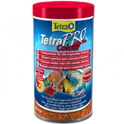 Photo de TetraPro Colour - 250 ml chez Zone Aquatique