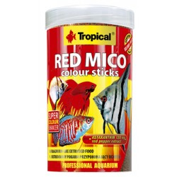 TROPICAL Red Mico Colour Stick 100Ml