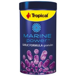 TROPICAL Marine Power Garlic Formula Granulés 250Ml  Tropical
