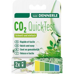 Dennerle CO2 QuickTest - 2 tests