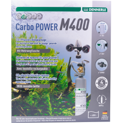 DENNERLE Carbopower M400