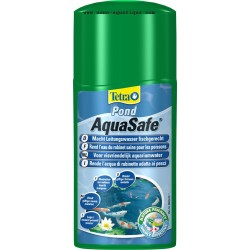 Tetra Pond AquaSafe - 250 ml