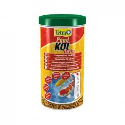Tetra Pond Koi Sticks - 1 litre