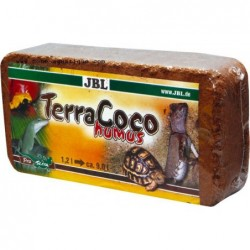 Photo de JBL Terra Coco Humus - 600g chez Zone Aquatique