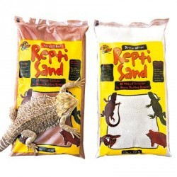 Sable Rouge Repti Sand - 4.5 kg
