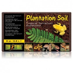 Photo de Plantation Soil substrat nutritif naturel - 8,8 litres chez Zone Aquatique