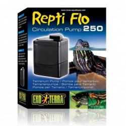 Photo de Pompe Repti Flo 250 - 250 l/h chez Zone Aquatique