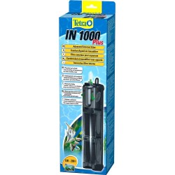 Photo de TetraTec IN 1000+ - 1000 l/h chez Zone Aquatique