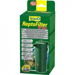 Photo de Tetra ReptoFilter RF 250 - 250 l/h chez Zone Aquatique