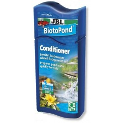 JBL BiotoPond conditionneur bassin - 500 ml