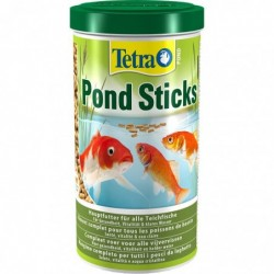 Tetra Pond Sticks Mini - 1 litre