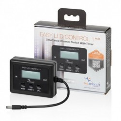 Photo de Easy Led Control 1 Plus Timer pour rampe aquatlantis chez Zone Aquatique