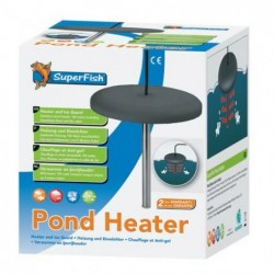 Pond Heater Chauffage pour Bassin - 150W