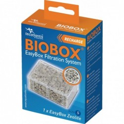 Photo de Recharge BIOBOX - EasyBox Zeolite S chez Zone Aquatique