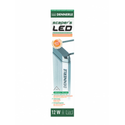 Dennerle Scaper's LED 12 Watts - 28cm