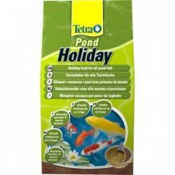 Tetra Pond Holiday 14 jours