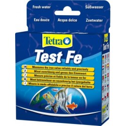Photo de Tetra Test Fe fer chez Zone Aquatique