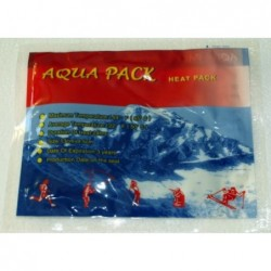 Chaufferette pour le transport Aquarium Heat Pack - 24 h