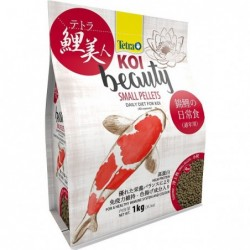 Tetra Koi Beauty Small pellets - 4 L