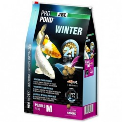Photo de JBL ProPond Winter M - 1,8 kg chez Zone Aquatique