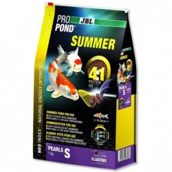 Photo de JBL ProPond Summer S - 1 kg chez Zone Aquatique