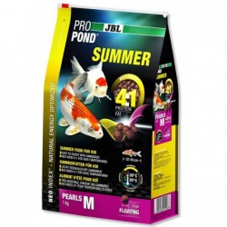 Photo de JBL ProPond Summer M - 1 kg chez Zone Aquatique