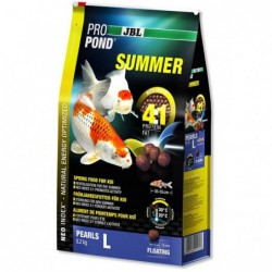 Photo de JBL ProPond Summer L - 8,2 kg chez Zone Aquatique