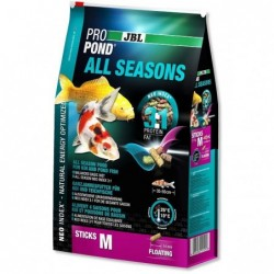 JBL ProPond All Seasons M - 5,8 kg