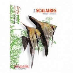Animalia Editions Les Scalaires - 64 pages