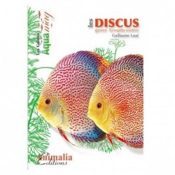 Animalia Editions Les Discus - 64 pages