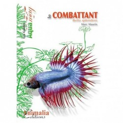 Animalia Editions Le Combattant - 64 pages
