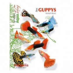 Animalia Editions Les Guppys - 64 pages