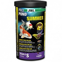 Photo de JBL ProPond Summer S - 0.34 kg chez Zone Aquatique