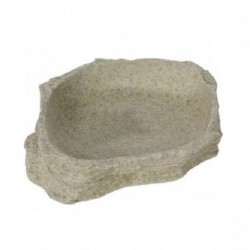 Reptiles Planet Stone Age Dish - Gamelle XS
