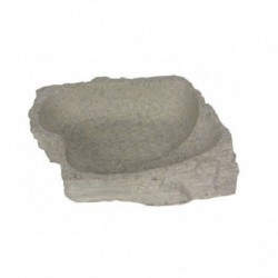Reptiles Planet Stone Age Dish - Gamelle S