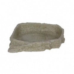 Reptiles Planet Stone Age Dish - Gamelle L