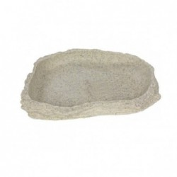 Reptiles Planet Stone Age Dish - Gamelle M