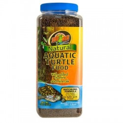 Zoomed Aquatic Turtle Hatchling- 425 g