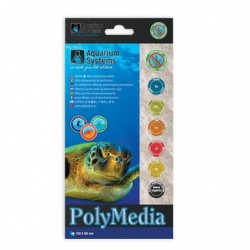 Photo de Poly-Media Terrarium - 20 x 10 cm chez Zone Aquatique