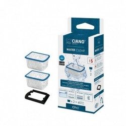 Photo de Ciano Dose Water Clear - Taille S chez Zone Aquatique
