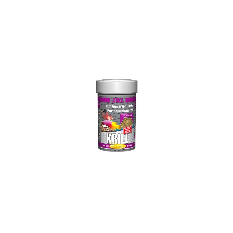 Photo de Prenium Krill - 100 ml chez Zone Aquatique